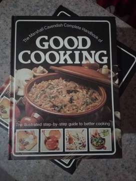 Marshall Cavendish: Good Cooking