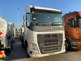Save Big On This Volvo FH 440 ( 6 x 4 )