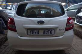 2017 #Datsun #Go+ 1.2 #Mid 50KW Manual #7Seater 76,000km Clo YHWH CARS