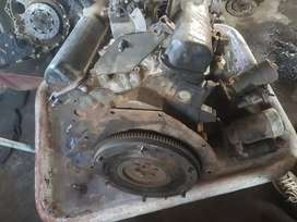 Ford 3.0 engine complete