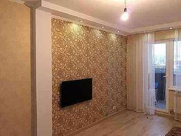Ремонт квартир домов комнат шпаклевка обои покраска штукатурка плитка