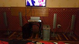 Домашний кинотеатр Panasonic SA-HT 928-800Watt.