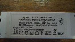 Драйвер тока, LED драйвер (блок питания)