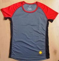 Damska termoatywna koszulka sportowa