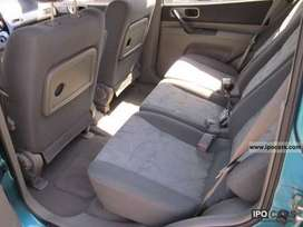 Daewoo Tacuma 1.8 i sx executive