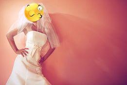 Платье свадебное :)
