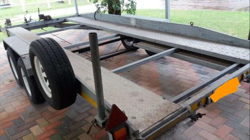 Trailer hire for car - Uitenhage/Port Elizabeth 0