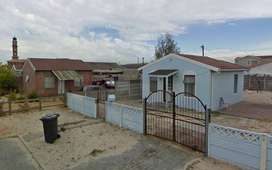 House (Free Standing Separate Entrance) to Rent in Belhar Self Help -