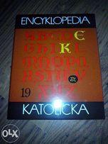 Encyklopedia katolicka
