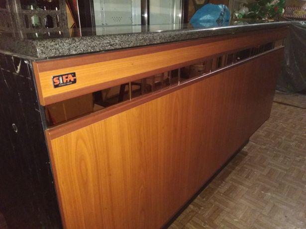 Барная стойка, оборудование для кафе, бара, ресторана, пиццерии