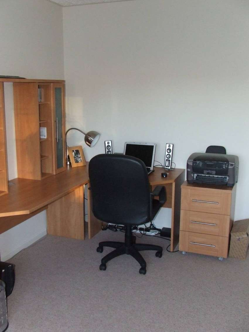 Serviced Office space in Ntinda 0