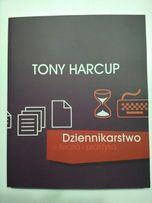 To. Harcup, Dziennikarstwo - teoria i praktyka