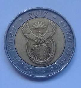 COLLECTABLE MANDELA COINS FOR SALE