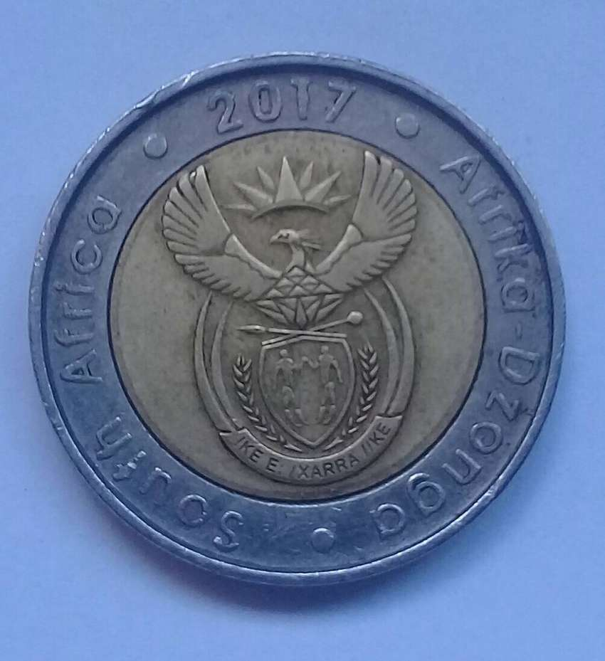 COLLECTABLE MANDELA COINS FOR SALE 0