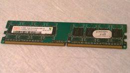 Оперативная Память Hynix (South Korea) на 512 Mb б/у