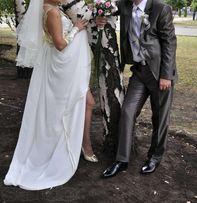 Очаровательное платье для торжества! Свадьба-выпускной.