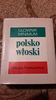 Slownik polsko włoski