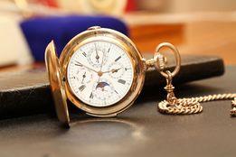 Часы золотые швейцарские. Часы маршала Жукова