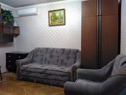 Куреневка, Макеевская 7. 2 комн.отличная квартира, Кондиционер
