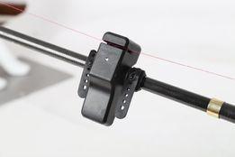 Сигнализатор поклевки, электронный датчик клёва рыбы