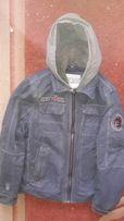 Куртка мужская Camp David размер L