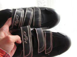 контактне взуття для вело спорту, контактная велообувь вело обувь,