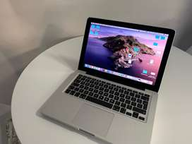 MacBook Pro in Great Condition