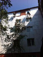 Утепление стен квартир пенопластом в Мариуполе.Кредит