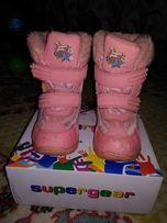Сапожки чобітки ботинки