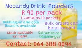 Mocandy drinking mix for sale