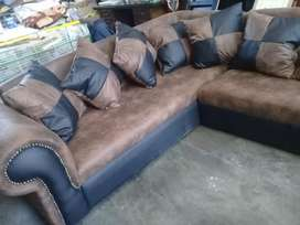 L- couches