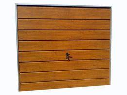 Brama garażowa Bramy na wymiar Drzwi Bramy do muru PRODUCENT
