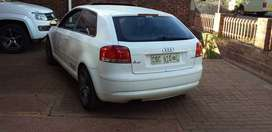 Audi a3 20v turbo for sale or to swap