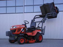 Traktorek Kosiarka KUBOTA G23 2012 R. - BARAS
