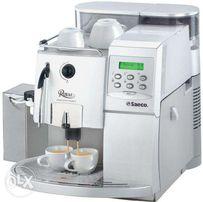 Сдам в аренду(продам) профессиональную кофе - машину Saeco Royal Prof