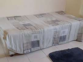 Large Single Bed for Sale