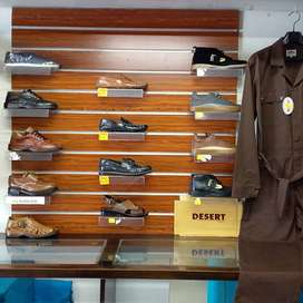 Mens clothing and footwear