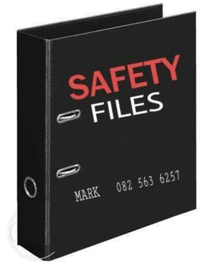 Health and safety Files 0