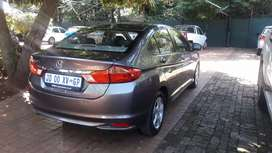 Honda Ballada 1.5 i-vTech Sedan Manual For Sale