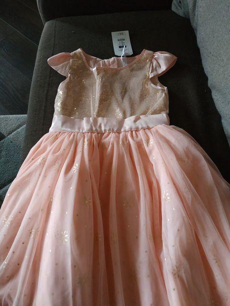 Sukienka wizytowa Lędziny - image 3