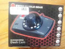 Brand new FULL HD swiss mobile gear dash cam