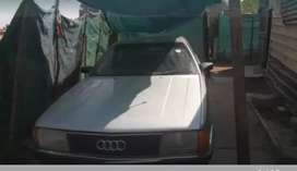 I am selling my Audi500 or you swap with any other car