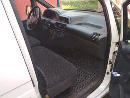 Fiat Scudo El 1.9 TD