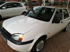 VERY NEAT FORD FIESTA FOR SALE