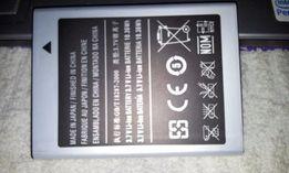 Новый аккумулятор на китайский смарфон