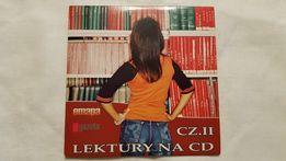 Lektury na CD