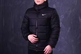 Куртка мужская зимняя, пуховик, парка! До - 25 градусов! 5 цветов!