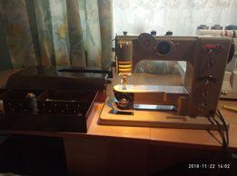 Швейная машина Gritzner FZ Automatic
