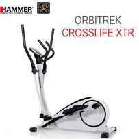 Orbitrek HAMMER CROSSLIFE XTR - 18 kg koło - 3 lata gwarancji!