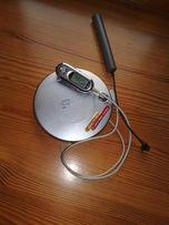 Портативный проигрыватель компакт дисков LG PCD-MF800